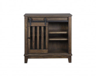 BROOKPORT CONSOLE