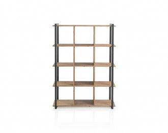 TOBIN BOOK SHELF