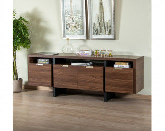 PLATEAU OFFICE CREDENZA