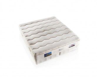 ALLURE PILLOW TOP MATTRESS + BASE 150*200CM