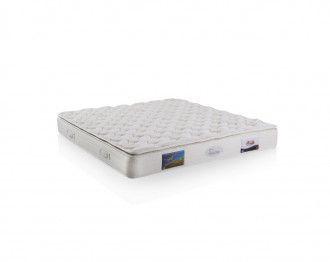 ALLURE  MATTRESS PILLOW TOP 193*203 CM