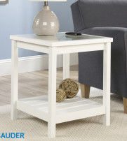 COTTAGE ROAD END TABLE