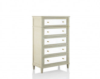 KIMPTON CHEST OF DRAWERS