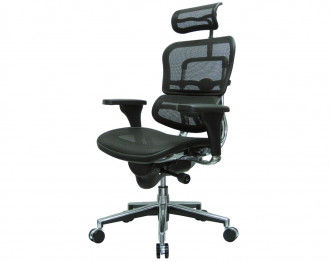 ERGOHUMAN HR OFFICE CHAIR