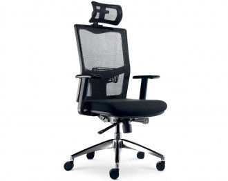 SANDRA OFFICE CHAIR A
