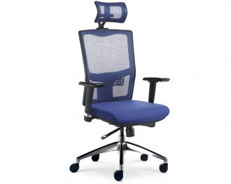 SANDRA OFFICE CHAIR B
