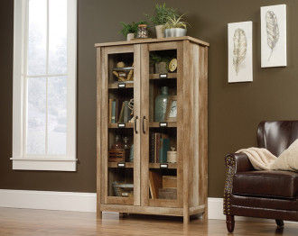 CANNERY CABINET 2 DOORS
