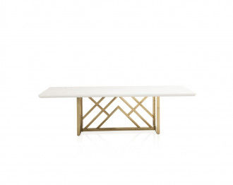 PANORAMIC DINING TABLE