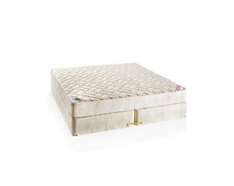 BRONZE MATTRESS + BASE 135*190CM
