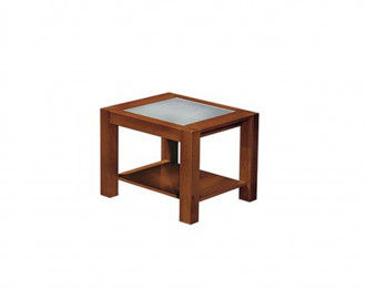 DORIC END TABLE