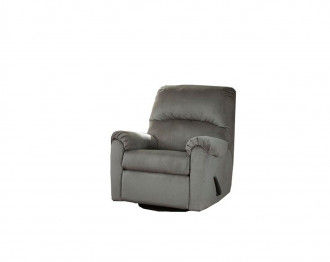 BRONWYN SWIVEL RECLINER