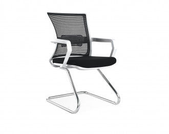 STOKE VISITOR CHAIR A