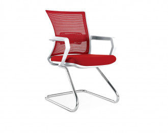 STOKE VISITOR CHAIR D