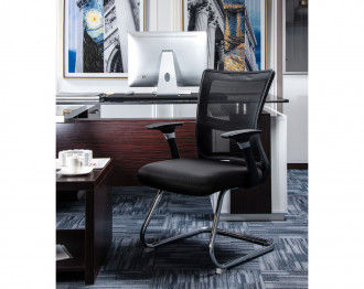 GRAND OFFICE VISITOR CHAIR