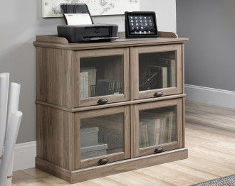 BARRISTER TV STAND