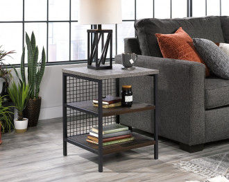 COMMONS END TABLE