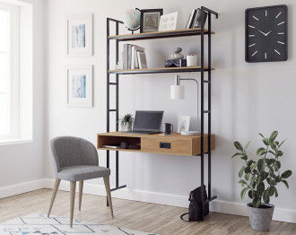 HYDE HOME DESK