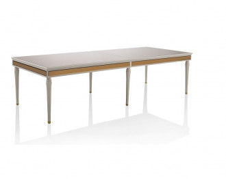 HIERON DINING TABLE FOR 12 CHAIRS