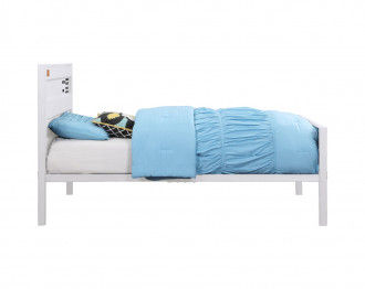 CARGO TWIN BED SIZE (135*200 CM)