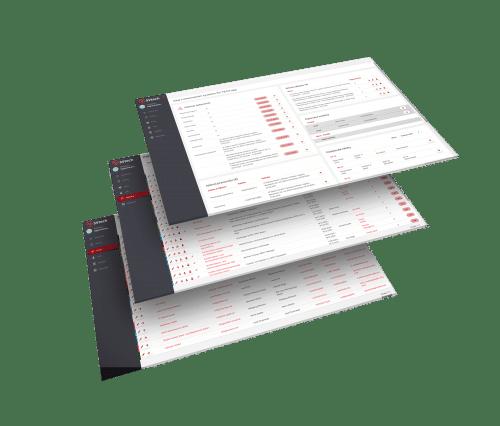Informační systém pro elektroinstalace a montáže