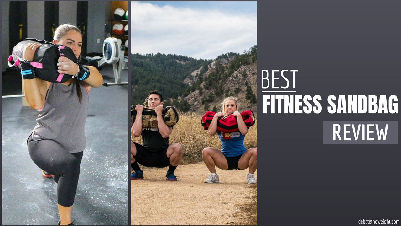 BEST FITNESS SANDBAG REVIEW