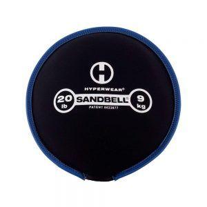 Hyperwear SandBell Fitness Sandbag