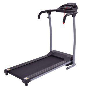 Goplus 800W Folding Treadmill Review