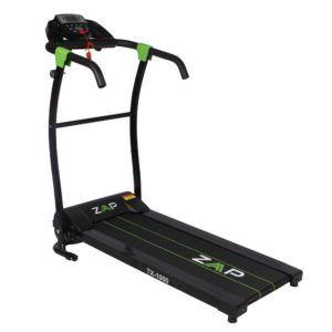 ZAAP TX1000 735W Pro Motorized Electric Treadmill Review