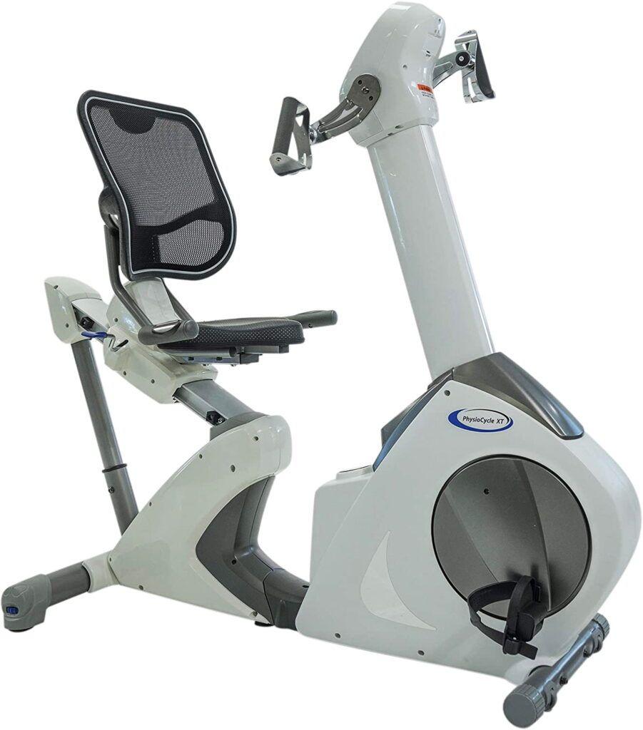 Recumbent Bike - HCI Fitness PhysioCycle XT-800