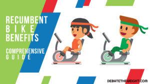 Recumbent Bike Benefits