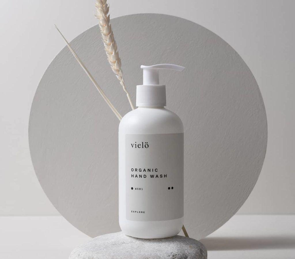 Vielö - organichandwasch