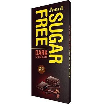 amul-sugar-free-dark-chocolate-150-gms