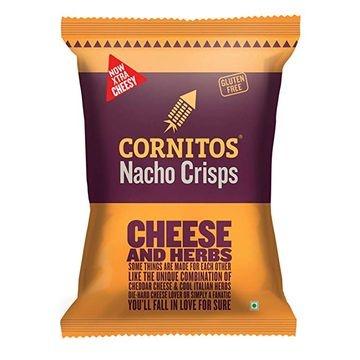 cornitos-cheese-and-herb-nacho-crisps-90-gms