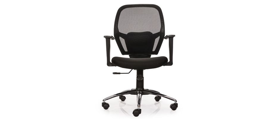 Proud Medium Back Workspace Chair