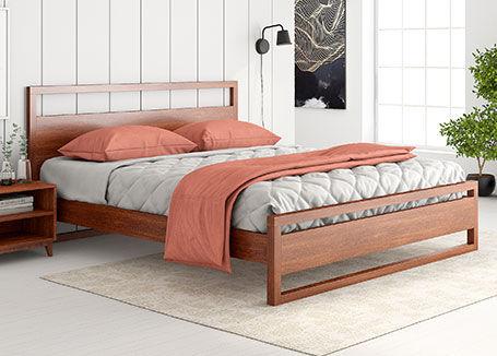 Modern Bedroom Sets Buy Full Bedroom Set Furniture Online Flat 35 Off Durian