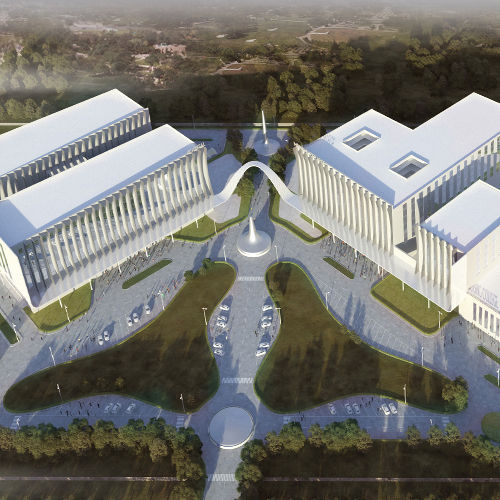 Srinagar Medical Campus