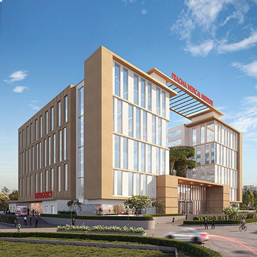 Pragma Medical Institute