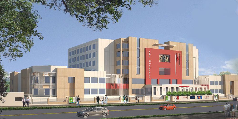 SRS Sunflag Hospital