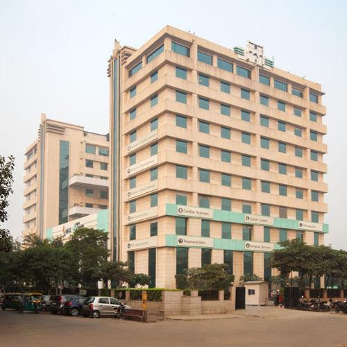 Max Hospital, Patparganj