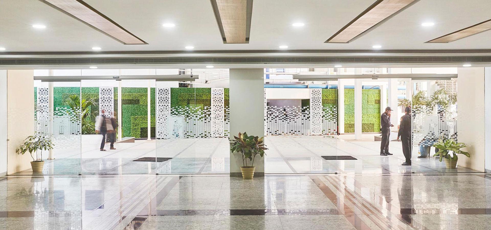 Ramakrishna Care Hospital