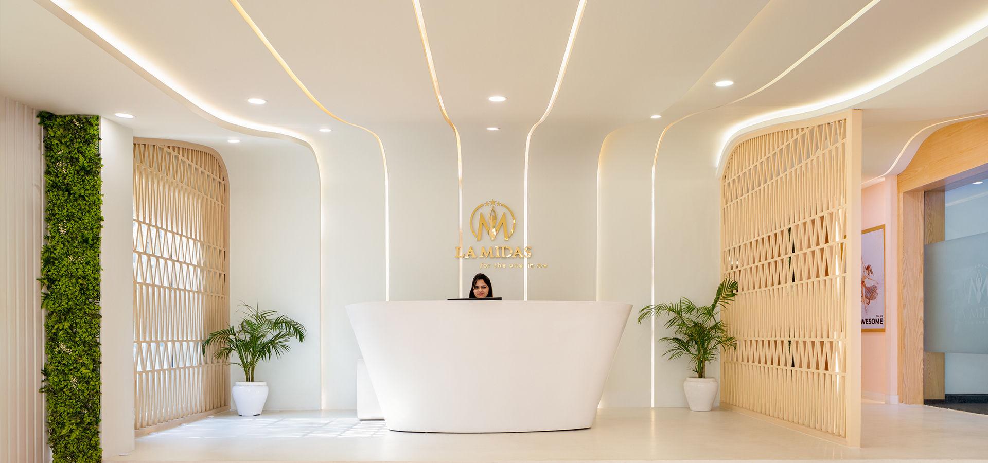 La Midas Wellness Centre