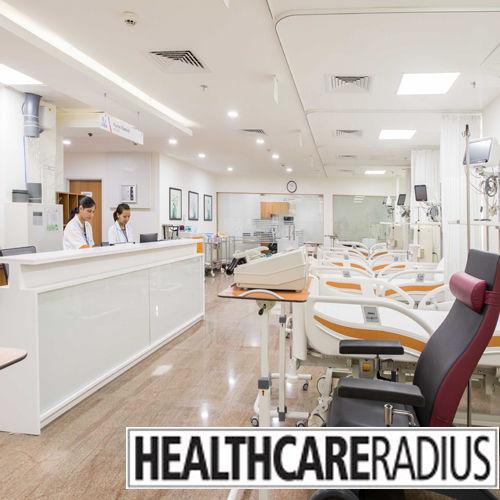 Healthcare Design , Architecture