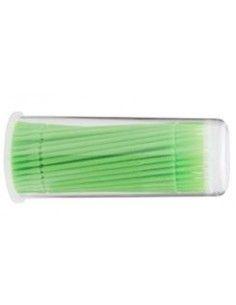 Extension Cils la Brosse Microfibre
