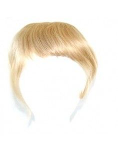 Clip in Fringe Echthaar