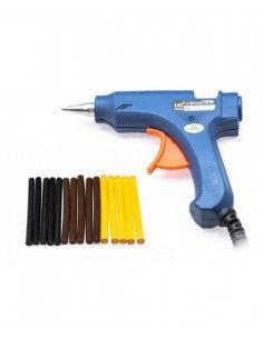 pistolet à colle pour l'Extension Cheveux à Chaud