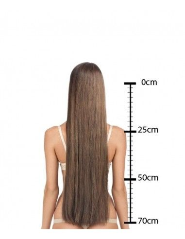 Tape in extensions 70 cm