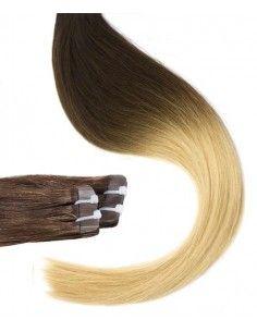 Extensions adhésives ombré hair