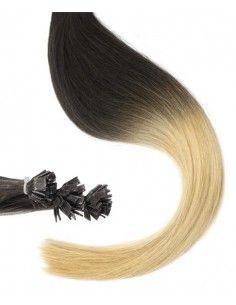 Ombré Hair Strähnen
