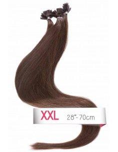 Extension Cheveux à Chaud 70cm