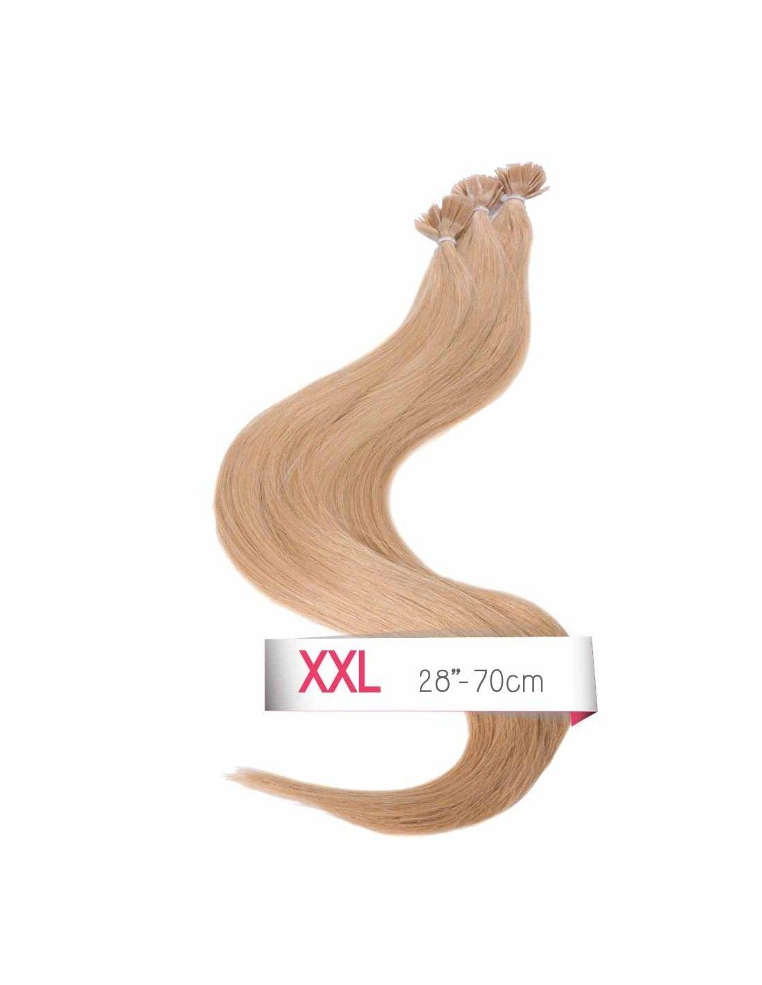 Haarverlangerung 70 cm auf rechnung
